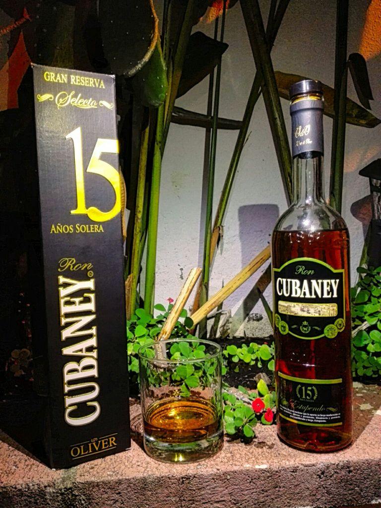 cubaney 15